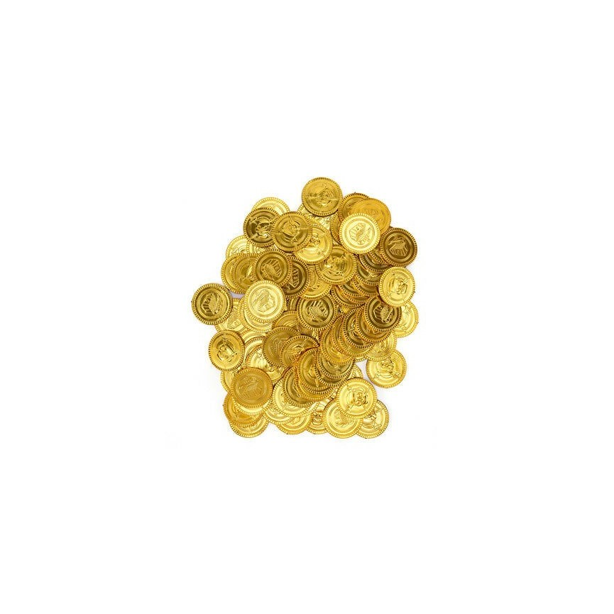 144 Gold Coins