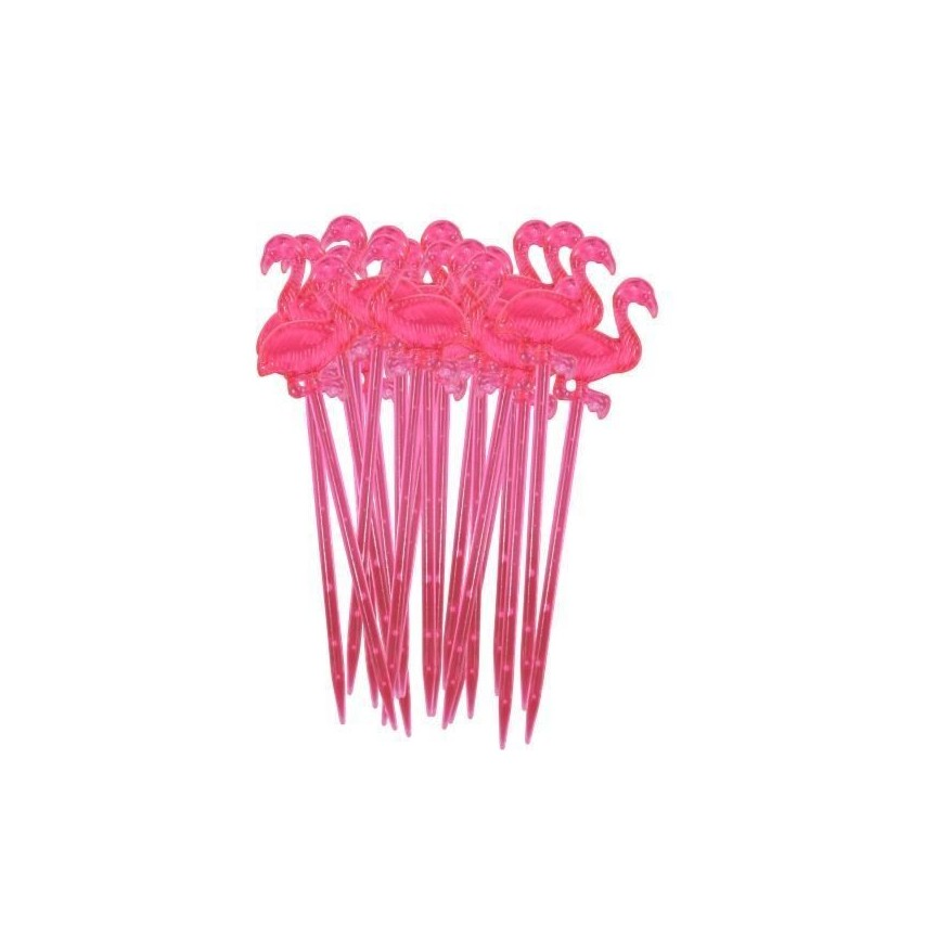 24 Pink Flamingo Party Picks