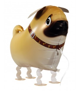 Ballon Chien Air Walker
