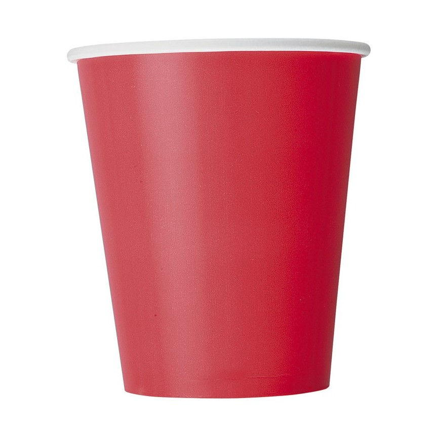 14 Red Cups