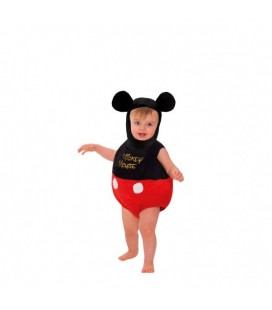 Children's Costume Mickey Tabard