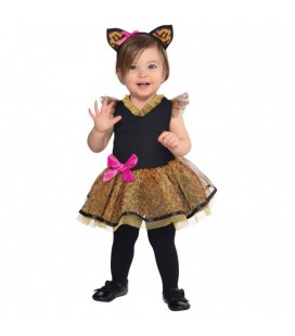 Children's Costume Cutie Cat
