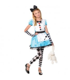 Alice Children's Costume