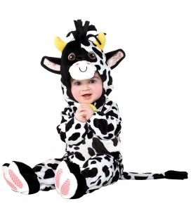 Mini Moo Children's Costume