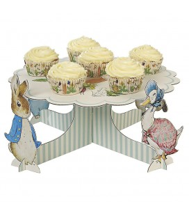 Peter Hase Cake Stand