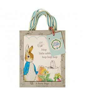 Peter Hase Party Bags