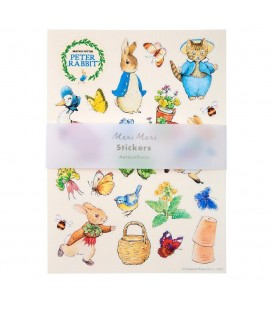 Peter Rabbit Stickers