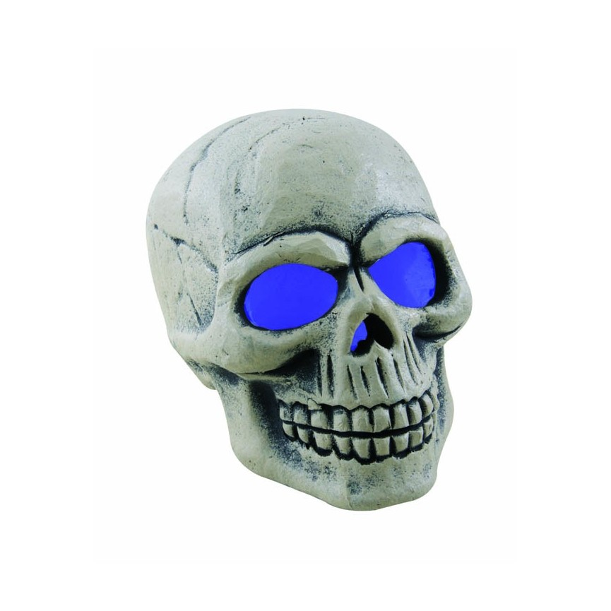 Luminous Skull