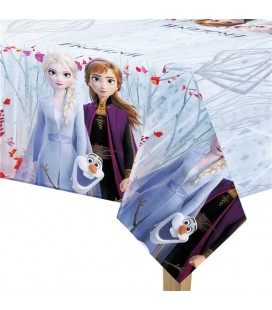 Nappe de table La Reine des Neiges 2