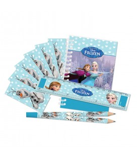 Stationery Set Frozen