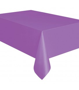 Pretty Purple Tablecover