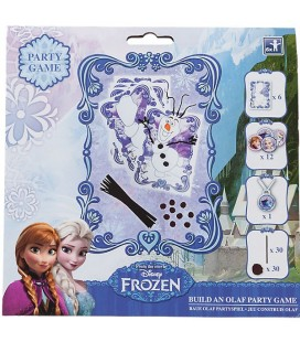 Party Game Frozen