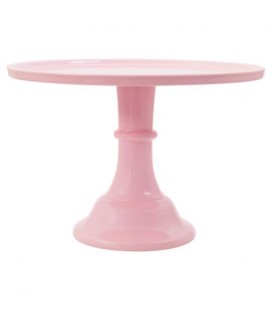 Pink Cake Stand L