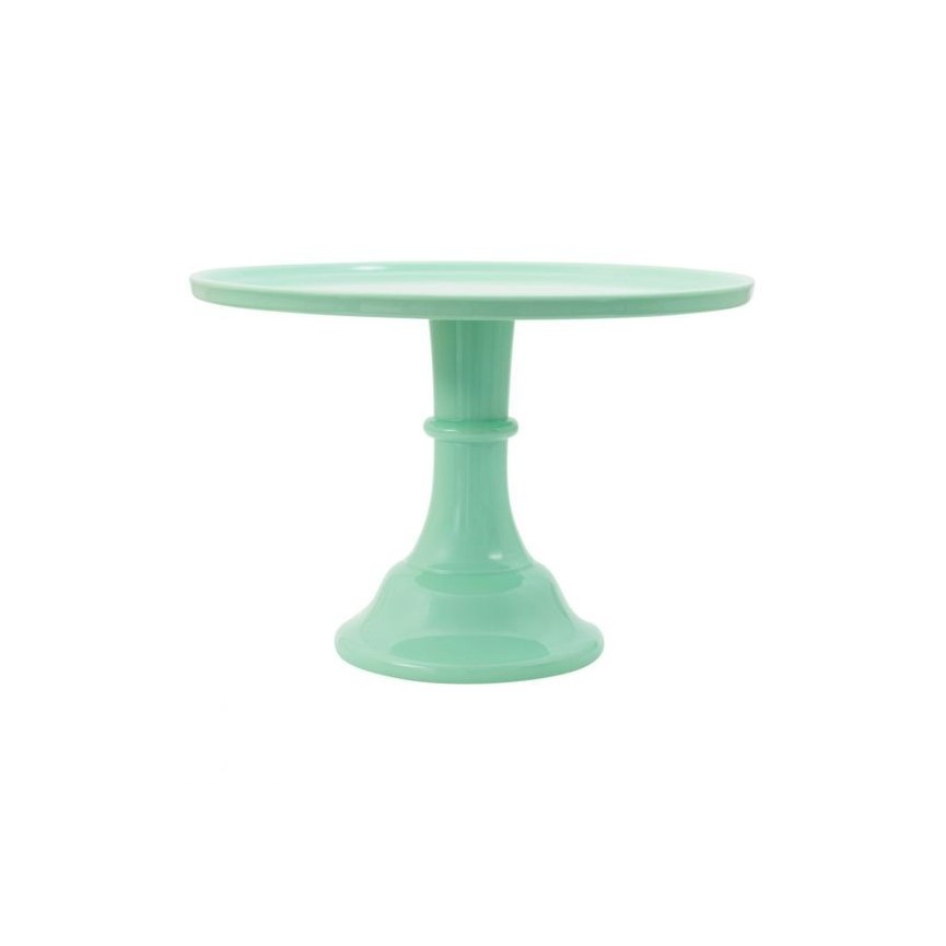 Mint Large Cake Stand