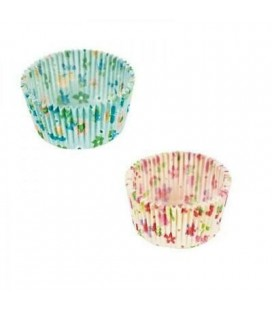 75 Spring Cupcake Liners