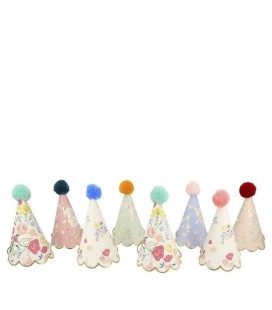 Liberty Party Hats with Pom Pom