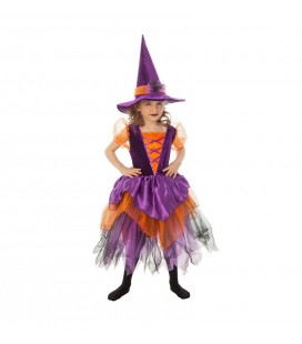 Laurelin Witch Costume