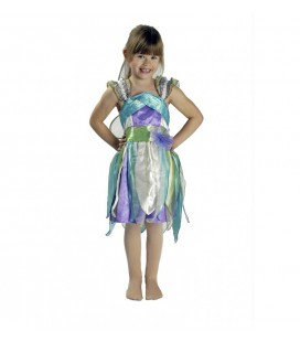Poetic Fairy Costume