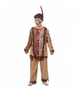 Indian Costume for Boys
