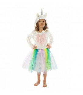 Unicorn Dress Costume