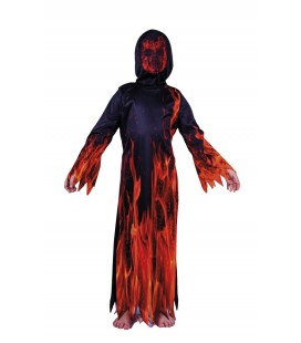 Flamboyant Devil Costume