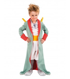 The Little Prince Children's Costume