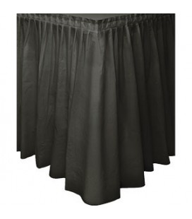 BlackTableskirt