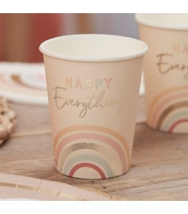 Happy Everything Cups